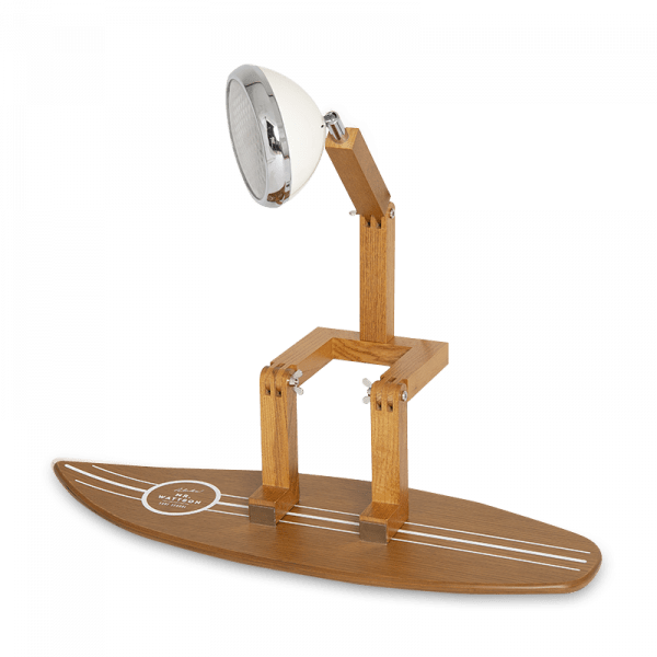 Surfboard Table Stand